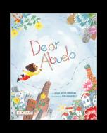 Dear Abuelo (hardcover) Trade Book