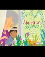 Abuelita's Secret (hardcover Trade Book