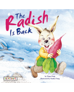 The Radish is Back (hardcover) Trade Book