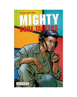 Tales of the Mighty Code Talkers Trade Book