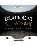 Black Cat, Yellow Bunny (hardcover) Trade Book