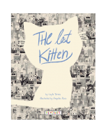 The Lost Kitten (hardcover) Trade Book