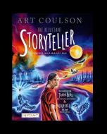The Reluctant Storyteller (hardcover) Trade Book