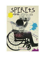 Spirits Among Us (hardcover) Trade Book
