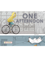 One Afternoon (hardcover) Trade Book
