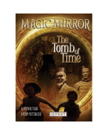 Magic Mirror: The Tomb of Time (hardcover) Trade Book