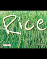 Rice (hardcover) Trade Book