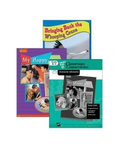 Comprehension Skill Bag #12 Summarize Information Level I (15-16)