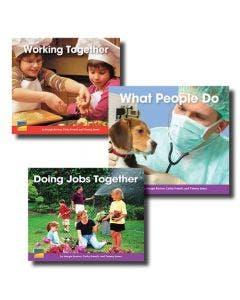 Jobs Theme E/E