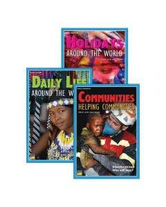 World Communities Theme