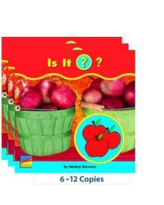 Is It (?) ? - 6-Pack