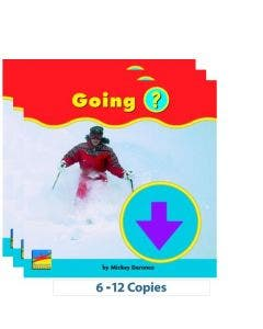 Going (?) - 6-Pack