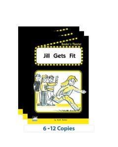 Jill Gets Fit - 6-Pack