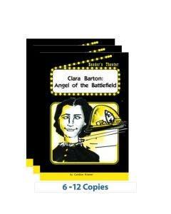 Clara Barton: Angel of the Battlefield - 6-Pack