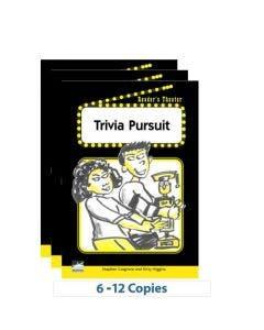 Trivia Pursuit - 6-Pack