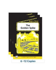 The Golden Spike - 6-Pack