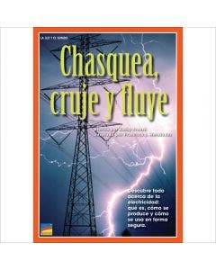 Chasquea, cruje y fluye - 6-Pack