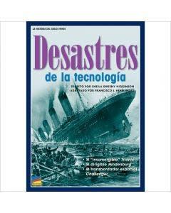 Desastres de la tecnología - 6-Pack
