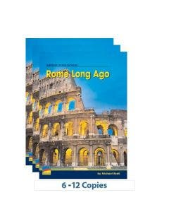 Rome Long Ago - 6-Pack