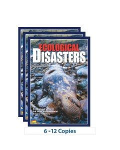 Ecological Disasters - 6-Pack