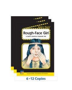 Rough-Face Girl: A Native American Cinderella Tale - 12-Pack