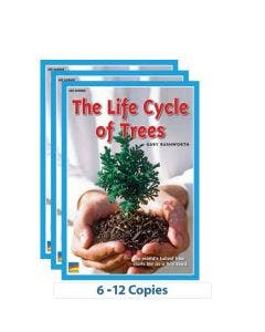 The Life Cycle of Trees - 6-Pack