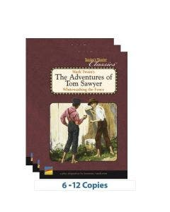 The Adventures of Tom Sawyer - 12-Pack