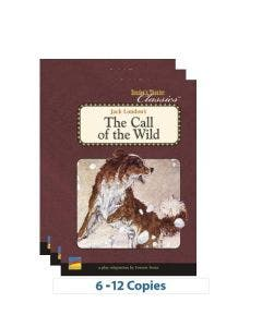 The Call of the Wild - 6-Pack