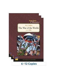 War of the Worlds: 2056 A.D. - 12-Pack