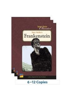 Frankenstein - 12-Pack