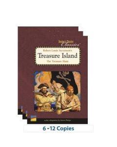 Treasure Island - 6-Pack