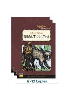 Rikki-Tikki-Tavi - 12-Pack
