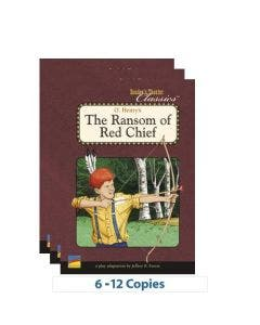 The Ransom of Red Chief - 6-Pack