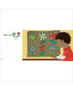 Spanish Early Rising Readers - Creative Expression with E-Book 1-Year Subscription