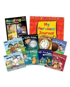 Read Alone and Together Content Area Kit - Nursery Rhymes Dealer Version