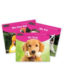 Early Rising Readers Social and Emotional Development Single Copy Set