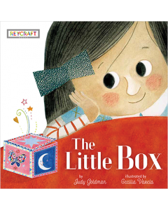 The Little Box (paperback) Trade Book