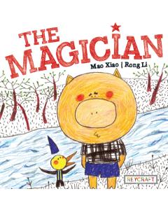 The Magician (hardcover) Trade Book
