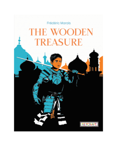 The Wooden Treasure (hardcover) Trade Book