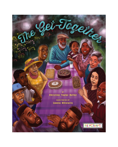 The Get-Together (hardcover) Trade Book