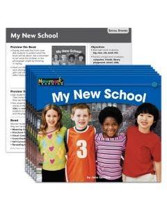 My New School - 6-Pack