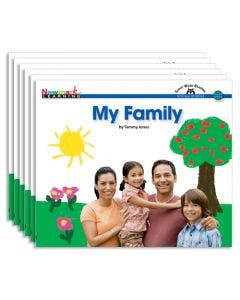 My Family - 6-Pack