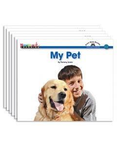 My Pet SWRA - 6-Pack