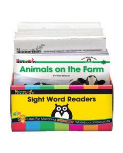 Sight Word Readers Science Collection