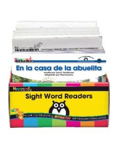 Sight Word Readers Social Studies Collection