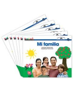 Mi familia - 6-Pack