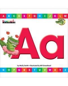 Alphabet Animal Friends Small Book Classroom Set