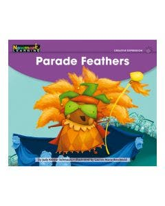 Parade Feathers - 6-Pack