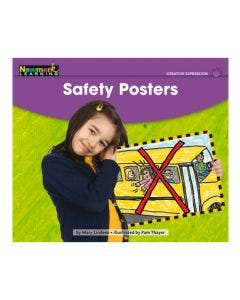 Safety Posters - 6-Pack