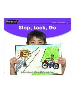 Stop, Look, Go - 6-Pack